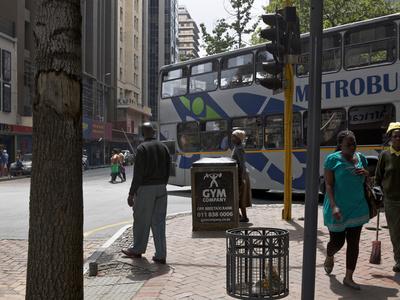 Eloff Street, Johannesburg