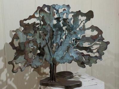 The Walnut Tree of Pilar