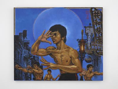 Clones of Bruce Lee