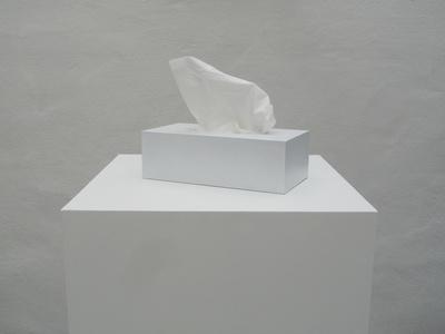 a sculpture a day