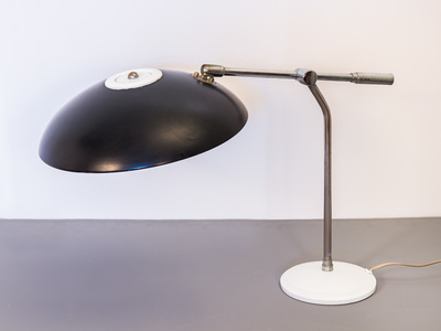 Articulating Table Lamp
