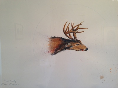 Deer Demise - Brand Loyalty