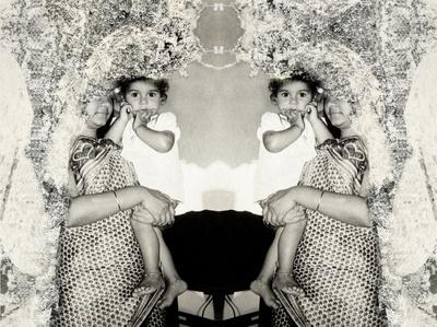 Meena Atya and Me