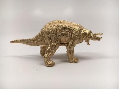 Pygmy Headed Triceratops