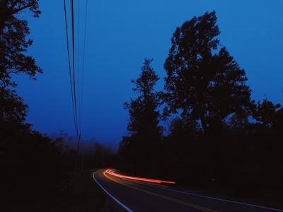 """Route 601"" Clarke County, Va"