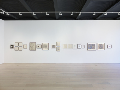 William N. Copley: Drawings (1962 - 1973)