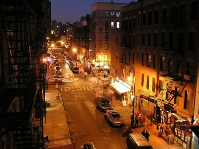 Ludlow Street (2005-10-04)