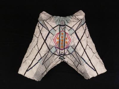 Pantaloncini: Work No. 064 (Emma)