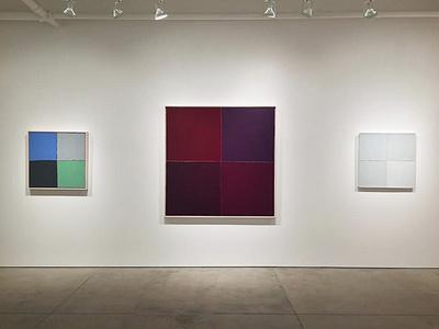 Kazuko Inoue: Thirty Years of Painting