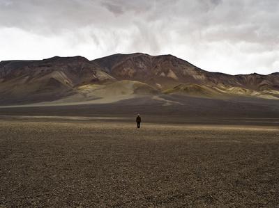 Solo Atacama
