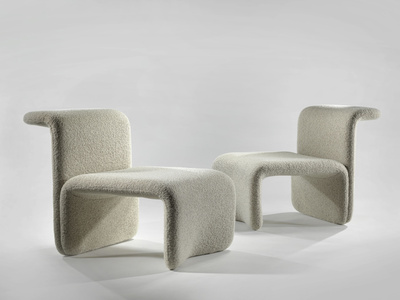 Pair of Chairs