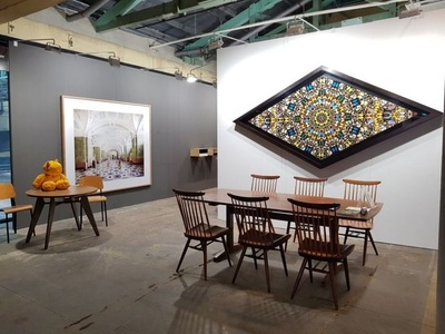 Kukje Gallery at Design Art Busan 2017