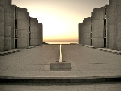 Salk Institute for Biological Studies