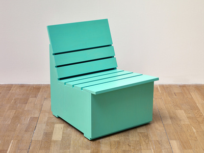 Sunny Chair for Whitechapel (2016) (Mint)