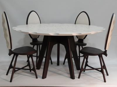 Danska (Chairs x5)