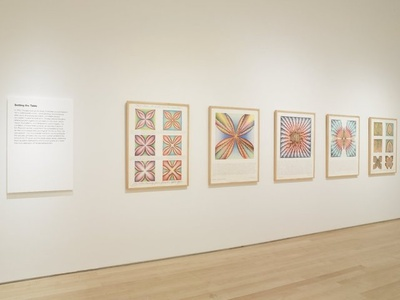 Chicago in L.A.: Judy Chicago's Early Work, 1963–74