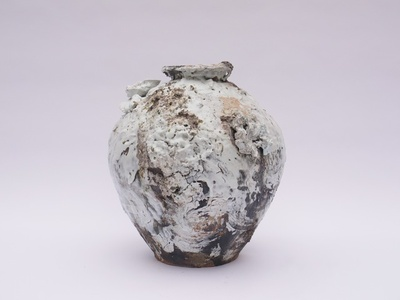 The Moon Jar 'Thaw'