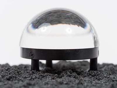 Caviar Sconce