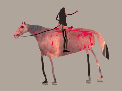 Backward Rider