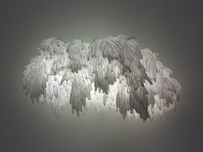 Memory, 2011: Soma light sculpture