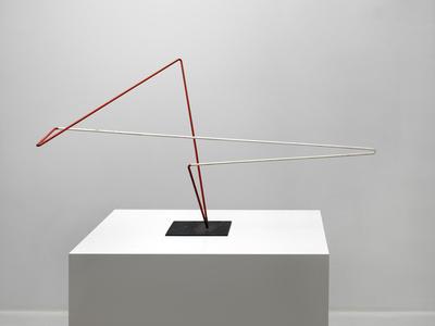 Spatial Sculpture (Lightning)