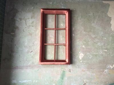 Architecture Data : Window