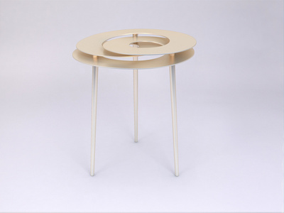 Rollercoaster Small Table