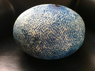 Cobalt Orb