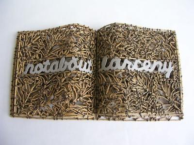 Book of Larceny