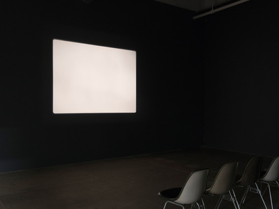 Morgan Fisher: Screening Room