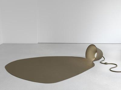 Snug (rug lamp)