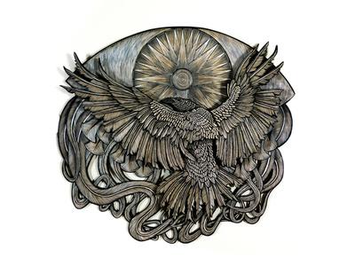 White Raven I
