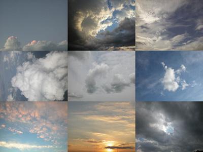 Skies Study