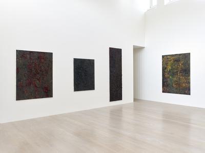 Installationview | Dominik Sittig | kestnergesellschaft | Hanover 2015 | Photo: Simon Vogel
