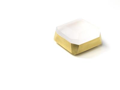 Medium Faceted Box