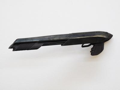 shotgun (sawed off)