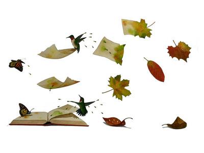 Tales of Seasons Past
