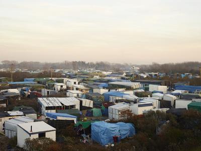 Calais December 2015