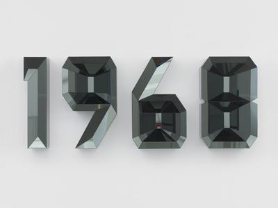 1968 (black)