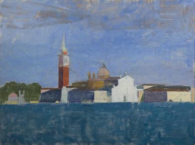 San Giorgio from San Marco