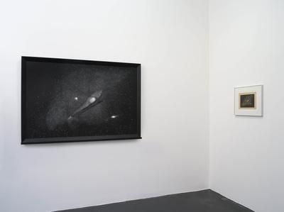 Dust (Andromeda Nebula)