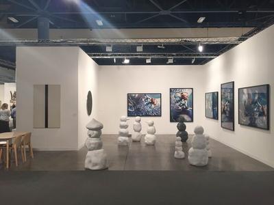 art:concept  at Art Basel in Miami Beach 2015