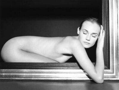 Vanessa von Zitzewitz, 'Sleeping Angel', 1999