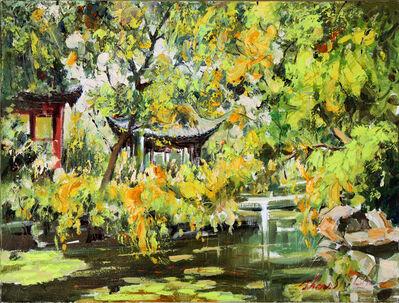 Zhou Shilin, 'Suzhou Garden', 2013