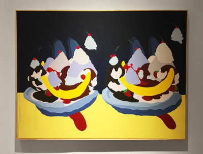 Harley Lafarrah Eaves, 'If You're Gonna Scream, Ice Cream With Me', 2016