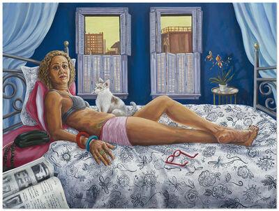 Patty Horing, 'Venus'