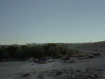 Jeff Wall, 'Daybreak', 2011