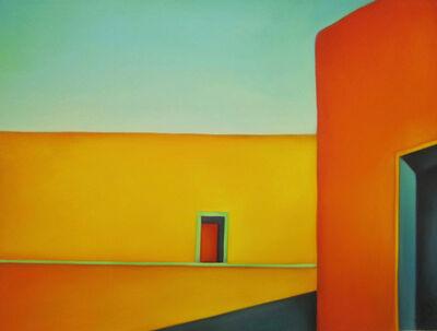 Margaret nes, 'Sunshine on Walls 19-21', 2019