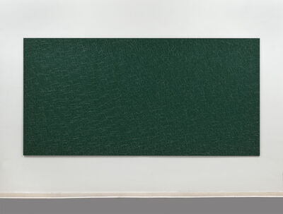 Aron Mehzion, 'Passage X', 2017