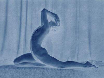 Thomas Ruff, 'neg◊nus_02', 2014